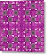 Bok02_0001 Metal Print