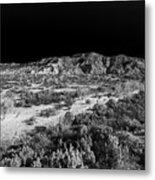 030715 Palo Duro Canyon 039 Metal Print