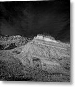 030715 Palo Duro Canyon 055-2 Metal Print