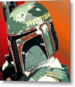 067. He's No Good To Me Dead Metal Print