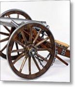 1861 Dahlgren Cannon Metal Print