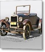 1925 Chevrolet Series K Roadster Metal Print