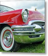 1955 Buick Rodmaster Metal Print