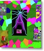 1-3-2016dabcdefghijklmnopqrtuvwxyzabcdefghi Metal Print