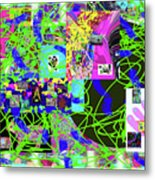 1-3-2016eabcdefghi Metal Print