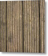 A Wood Panel Background, Floor, Wall, Texture Metal Print