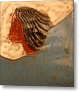 Angel - Tile Metal Print
