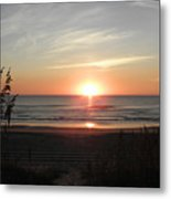 Another Beautiful Day Metal Print