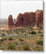 Arches National Park 23 Metal Print