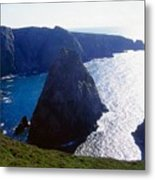 Arranmore Island, County Donegal Metal Print