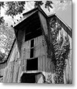 Barn In Kentucky No 66 Metal Print