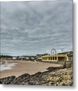 Barry Island Metal Print