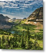 Big Sky Country Metal Print