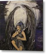 Bitter Angel Metal Print