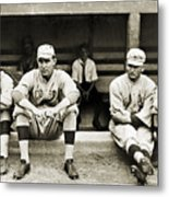 Boston Red Sox, C1916 Metal Print