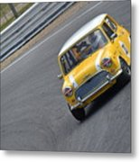 Brands Hatch Mini Festival Metal Print