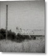 Breezy Point 2 Metal Print