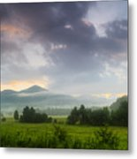 Cades Cove. Metal Print by Itai Minovitz