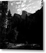 Cathedral Rocks  Metal Print by Chris  Brewington Photography LLC