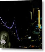 City Of Dreams 2 Metal Print