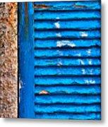 Colors Of Formentera Metal Print