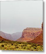 Deep Valley Metal Print