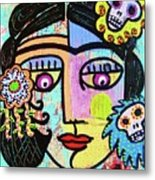 Dod Art 123876 Metal Print