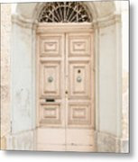 Doors Of The World 71 Metal Print
