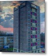 Edmunds Tower Metal Print