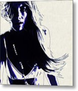 Elyse Taylor Metal Print