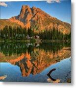 Emerald Lake - Yoho National Park Metal Print