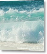 Eternity In A Moment Metal Print