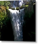 Falls Creek Falls Metal Print