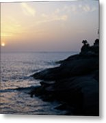 Fanabe Evening 2 Metal Print