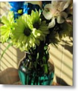 Floral Bouquet 2 Metal Print