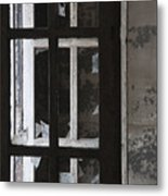 Fort Totten 6757 Metal Print