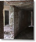 Fort Totten 6790 Metal Print