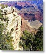 Grand Canyon13 Metal Print