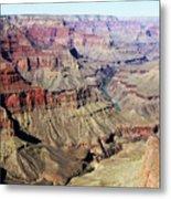 Grand Canyon29 Metal Print