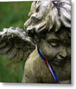Guardian Metal Print by Off The Beaten Path Photography - Andrew Alexander