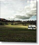 Heaven - West Virginia Metal Print
