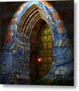 Heavens Gate Metal Print