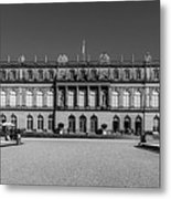 Herrenchiemsee Palace - Bavaria Metal Print