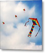 High Hopes Metal Print