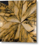 Intersection Metal Print