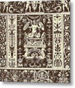 Italian Renaissance Metal Print