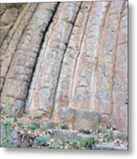 Konojedy Rock Loaves Metal Print