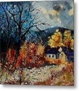 Landscape 56011031 Metal Print