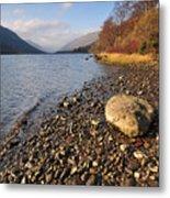 Loch Voil Metal Print