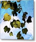 Look Up Again Metal Print